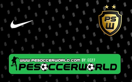 Kits PeSoccerWorld PES 2017 PS4 PC - by enanoc27