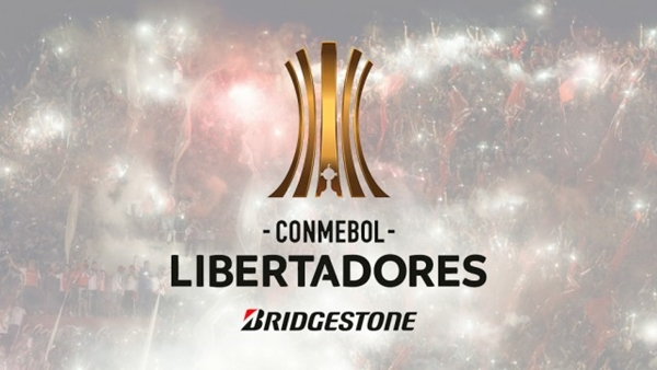 Option File Conmebol Libertadores 2017 PES 2017 PS4 - by Editores Latinos