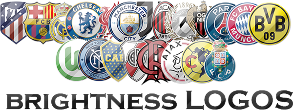 Brightness logos V2 PES 2018 PS4-PC - by VMFT9
