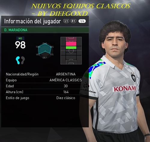 option file pes 2018 ps4