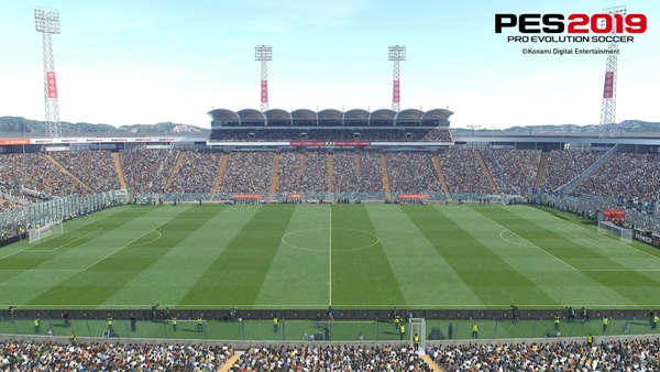Estadio colocolo pes 2019