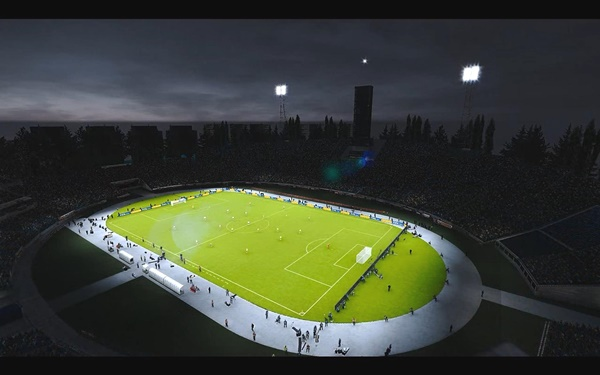 Estadio de Silesia PES 2020 PC - by Arthur Torres