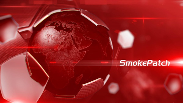 Smoke Patch Beta V01 eFootball PES 2020 PC