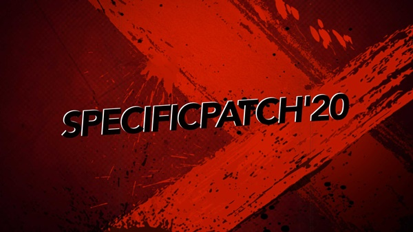 SpecificPatch 20 v1.0 PES 2020 PC