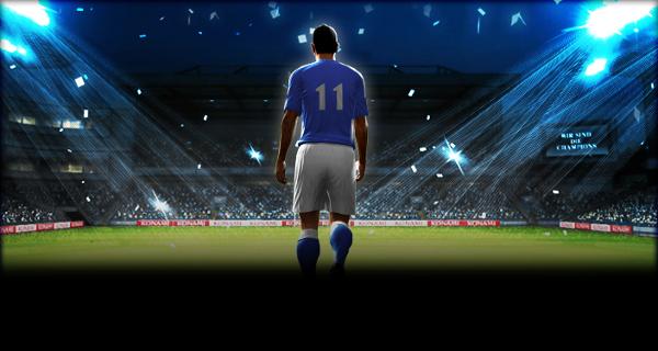 Imágenes de Pro Evolution Soccer Manager
