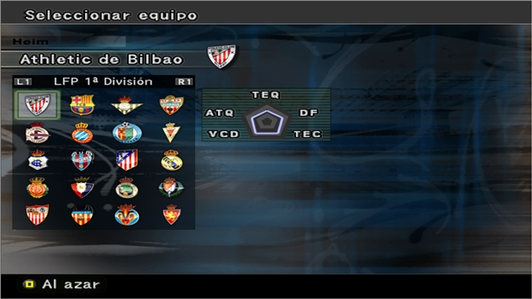 totalpatch pes6