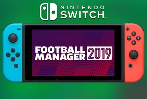 Análisis de Football Manager 2019 Touch para Nintendo Switch