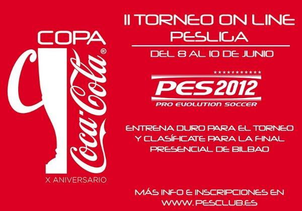 ¡Juega la Copa Coca-Cola y vente al Estadio de San Mamés a jugar la final!