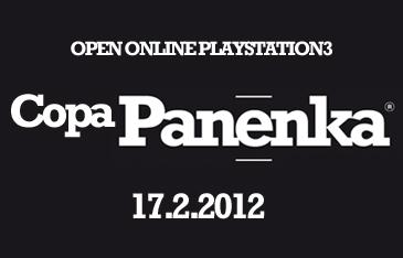 Participa en la Copa Panenka PES2012 para PS3