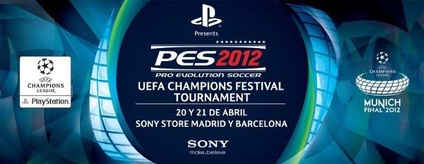 Abierta la inscripción para el UEFA Champions Festival de Madrid y Barcelona