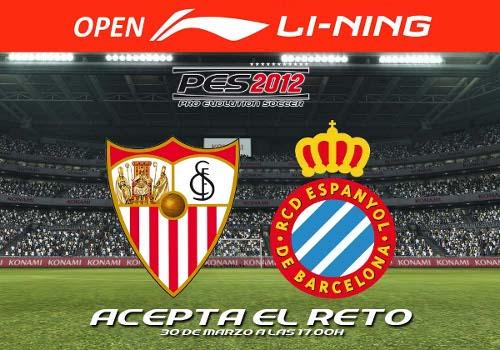Participa en el torneo Open Li-Ning esta tarde a las 17:00